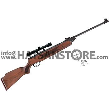 Hatsan Mod 55 S COMBO Havalý Tüfek