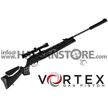 Hatsan Mod 125 Sniper VORTEX COMBO Havalý Tüfek