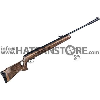 Hatsan Mod 125 TH Magic Wood Havalı Tüfek