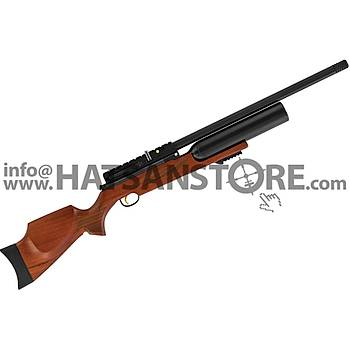 Hatsan NOVA COMPACT LW QE PCP Havalý Tüfek