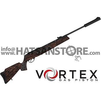 Hatsan Mod 125 Sniper VORTEX Magic Wood Havalý Tüfek