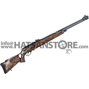 Hatsan Torpedo 150 TH Magic Wood Havalý Tüfek