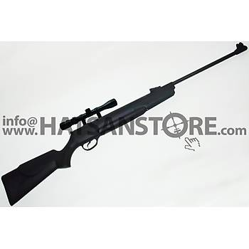 Hatsan Mod 75 COMBO Havalý Tüfek