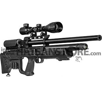 Hatsan X Gladius Bullpup LW QE PCP Havalý Tüfek