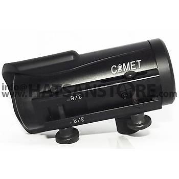Comet 1x35 Hedef Noktalayýcý Red-Dot Sight (Universal)