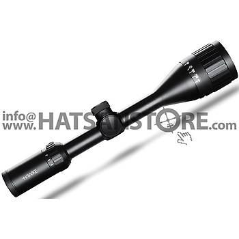 Hawke Vantage IR 3-9x50 AO Mil Dot Tüfek Dürbünü