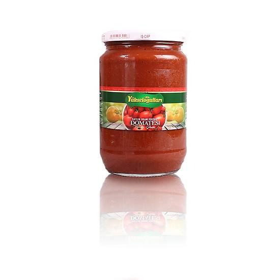 Domates Salçasý 700 gr