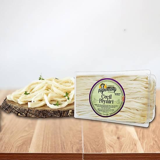 Ezine Çeçil Peyniri 1 KG