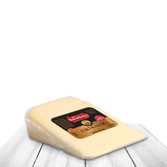 Ezine Eski Kaşar Peyniri 1 KG