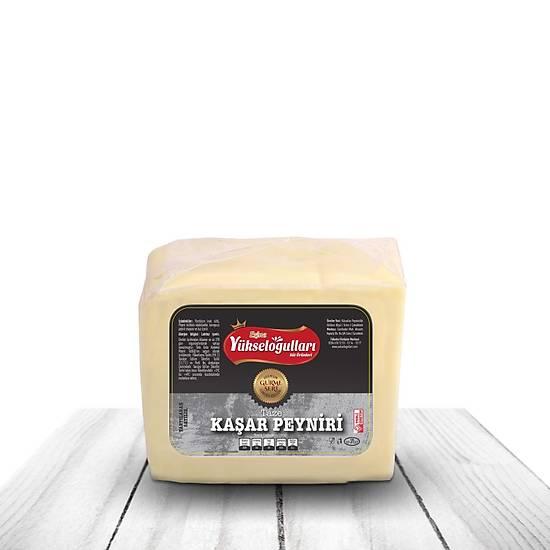 Ezine Taze Kaþar Peyniri 1 KG