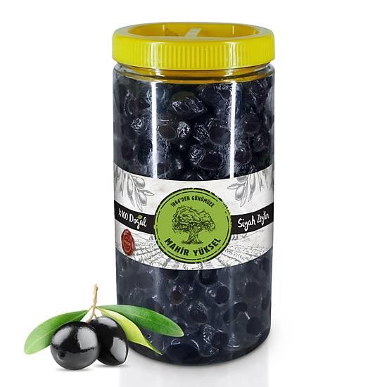 Siyah Zeytin Jumbo 950 g