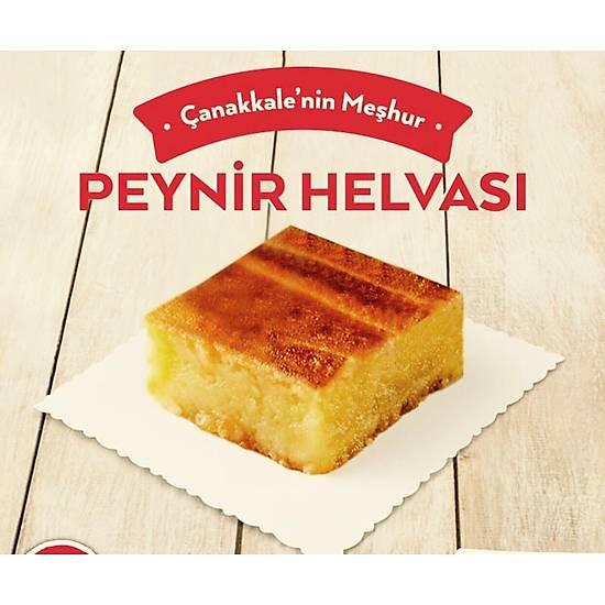 Ezine Peynir Helvasý 500 g