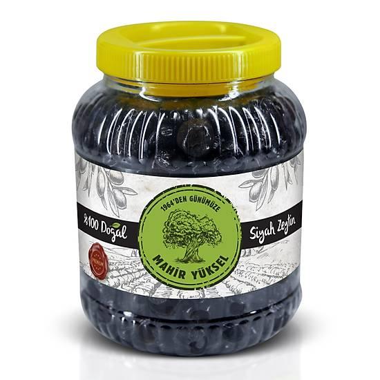 Siyah Zeytin Jumbo 1450 g
