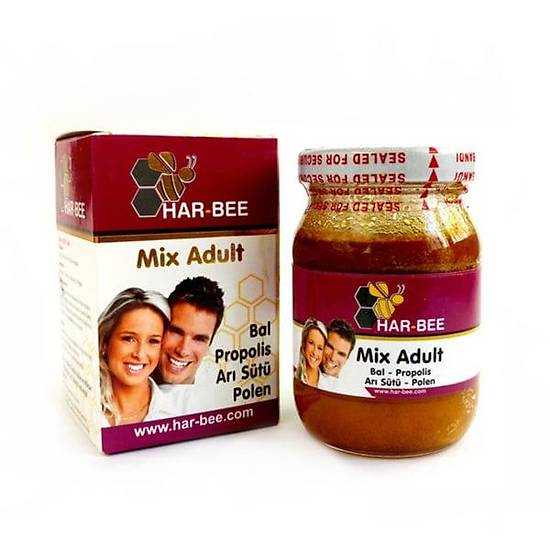 HAR BEE  Mix Adult 220 gr