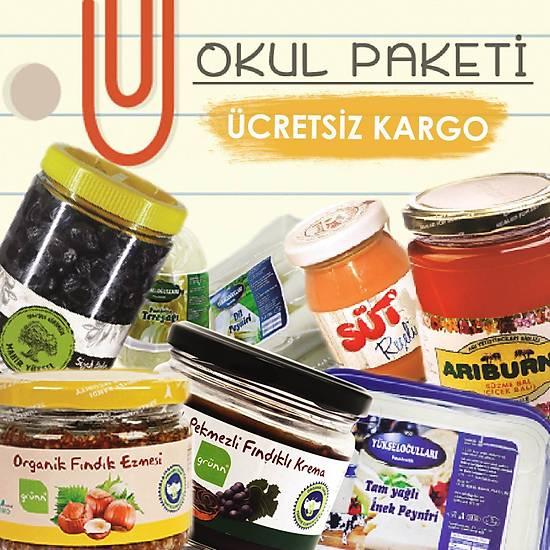 Öðrenci Kahvaltý Paketi