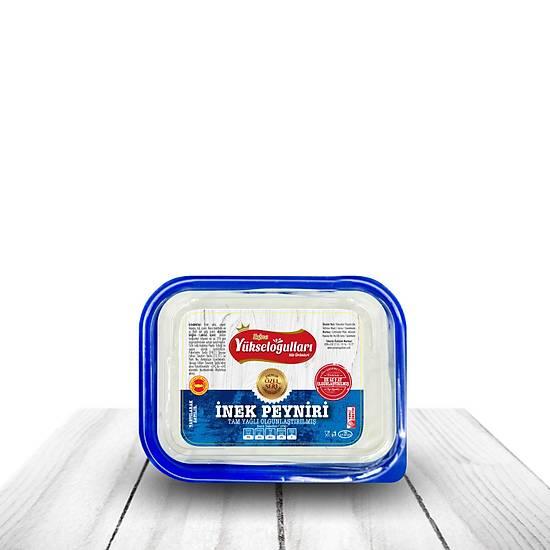 Ezine Tam Yaðlý Klasik Ýnek Peyniri  350 gr