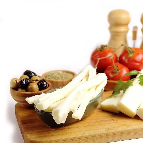 Ezine Dil Peyniri 1 KG