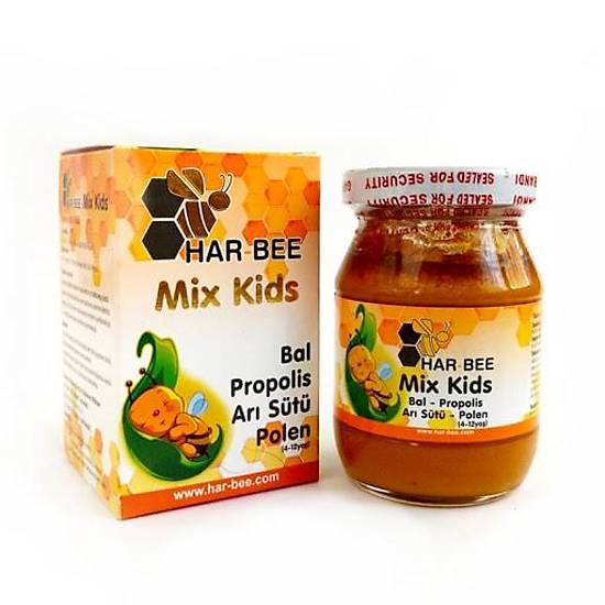 HAR BEE Mix Kids 220 gr