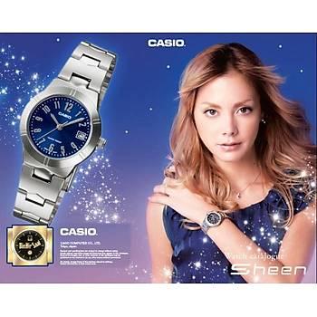 CASIO LTP-1241D-2A2DF Bayan Kol Saati