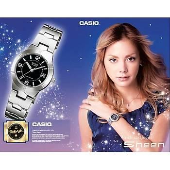 Casio LTP-1241D-1ADF Bayan Kol Saati