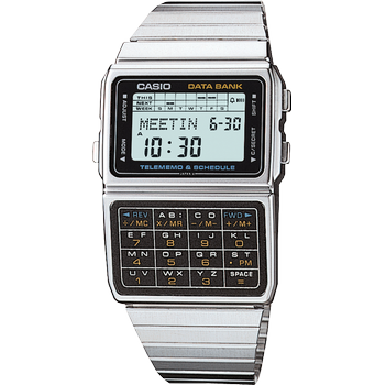CASIO DBC-610A-1DF