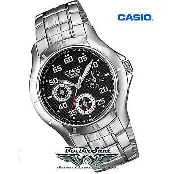 CASIO EF-317D-1AVDR Erkek Kol Saati