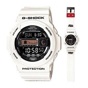 CASIO GLX-150X-7DR G-SHOCK KOL SAATÝ