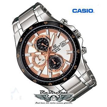 Casio EFR-519D-7AVDF Erkek Kol Saati