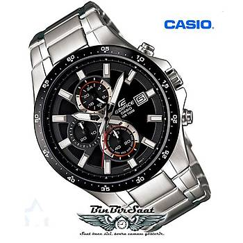 Casio EFR-519D-1AVDF Erkek Kol Saati