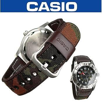 CASIO AMW-101B-1 Saat Kordonu