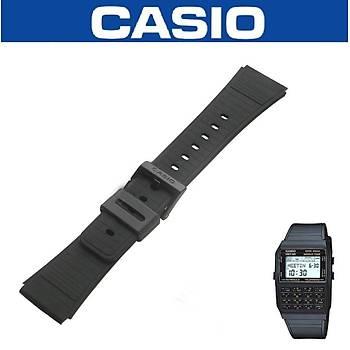CASIO DBC-62 Uyumlu Saat Kordonu