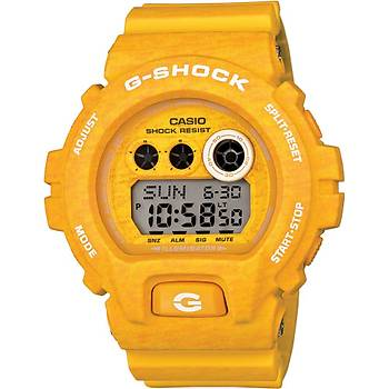 Casio GD-X6900HT-9DR G-Shock Erkek Kol Saati
