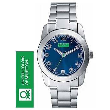 CL-01 Benetton Çelik Saat Kordonu
