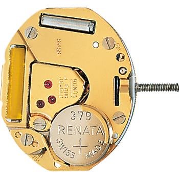 RONDA Normtech Caliber 751 Series Ýsviçre Saat Mekanizmasý