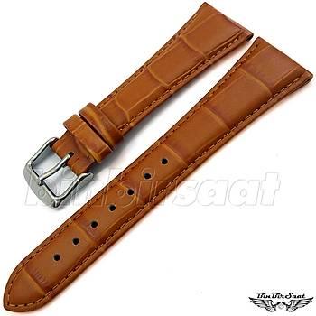 Bandco Hakiki Deri Klasik Saat Kayışı 20-22-24-26-28-30-32mm BND2216M-CL02