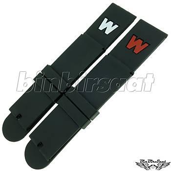 W2322 Welder Uyumlu Saat Kordonu 23,5mm