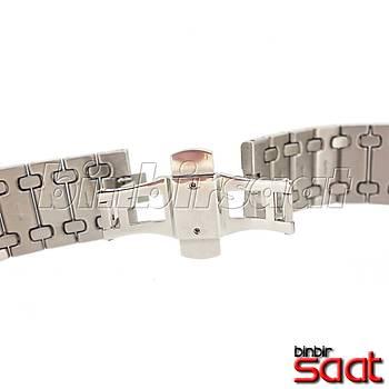 ADPG2818-1 Audemars Piguet Uyumlu Paslanmaz Çelik Kordon Komple Takým