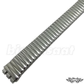 SWC1617M-013 Swatch Uyumlu Yaylý Çelik 16mm Kasa Giriþi 17,5cm Uzunluk