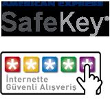American Express SafeKey®