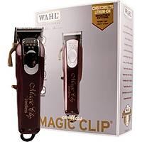 Wahl 8148 Cordless Magic Clip (Kablosuz)