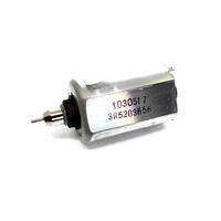 Wahl Detailer 8081 Motor