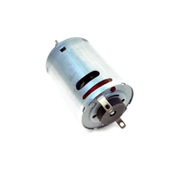 Wahl Cordless Magic Clip, Cordless Super Taper 4219 Motor