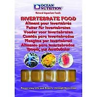Ocean Nutrition - Frozen Food Invertebrate