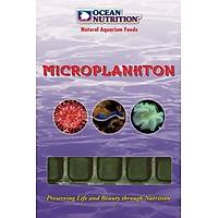 Ocean Nutrition - Micro Plankton 100gr 35 Küp