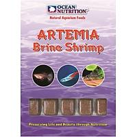 Ocean Nutrition - Artemia Brine Shrimp 100gr 35adet