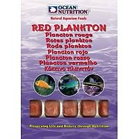 Ocean Nutrition - Red Plankton 100gr 20 Adet