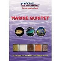 Ocean Nutrition - Marine Quintet 100gr 35 Adet