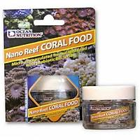 Ocean Nutrition - Nano Reef Coral Food 10gr