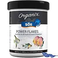 Söll Organix - Power Flakes