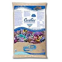 CaribSea - Arag-Alive Fiji Pink 9.07 kg